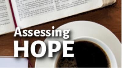 Assessing Hope.