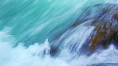 New sermon series: Living Water.